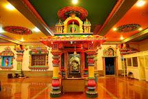 Yadagirigutta Temple, Yadagirigutta, India