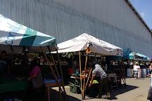 Feria Verde de Aranjuez, San Jose, Costa Rica