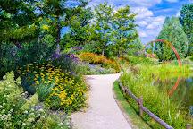Parc du Petit Prince, Ungersheim, France