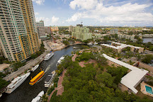 New River, Fort Lauderdale, United States