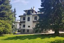 Tsarska Bistritsa, Borovets, Bulgaria