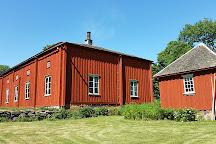 von Echstedtska Garden, Saffle, Sweden