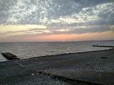 Пляж Очемчира