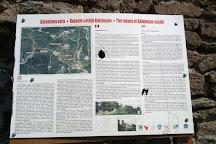 Balvanyos Fortress, Balvanyos, Romania