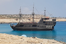 Blue Lagoon, Ayia Napa, Cyprus