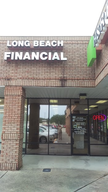 Long Beach Financial Services Inc Payday Loans Picture