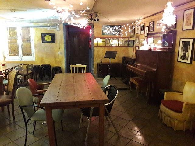 Cafe de les Delicies