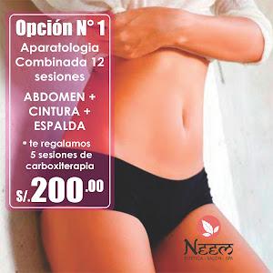 Neem Estética Salón Spa 0