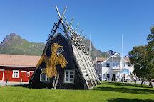 XXLofoten, Svolvaer, Norway