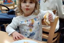 Crackers Soft Play, Haltwhistle, United Kingdom
