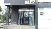 Центр продаж TELE2 на фото Актобе