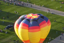 Painted Horizons Hot Air Balloon Tours, Orlando, United States