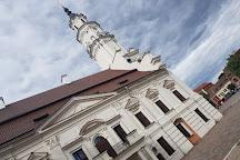 Kaunas City Museum, Kaunas, Lithuania