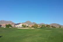 McDowell Mountain Golf Club, Scottsdale, United States