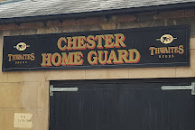 Cheshire Military Museum, Chester, United Kingdom