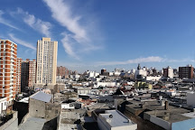 Barrio Sur, Montevideo, Uruguay