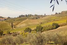 Piave di San Lazzaro a Lucardo, Certaldo, Italy