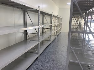 Super Rack Queensland - Warehouse Pallet Racking & Garage Shelving & Cantilever Racking