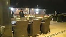 Khiva Revolving Restaurant rawalpindi