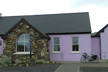 Glen Keen Farm & Visitor Centre, Louisburgh, Ireland