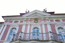 Betnava Mansion (Betnavski Dvorec), Maribor, Slovenia