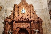 Iglesia San Pedro, Soria, Spain