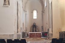 Duomo di Cefalu, Cefalu, Italy