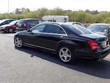 Clean & Gleam Mobile Valeting & Car Care sheffield UK
