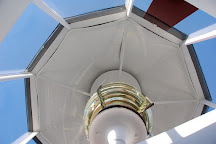 1879 Hooper Strait Lighthouse, St. Michaels, United States