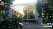 ОЛИМП, спортивный комплекс