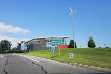 Da Vinci Science Center, Allentown, United States