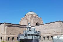 Australian War Memorial, Canberra, Australia