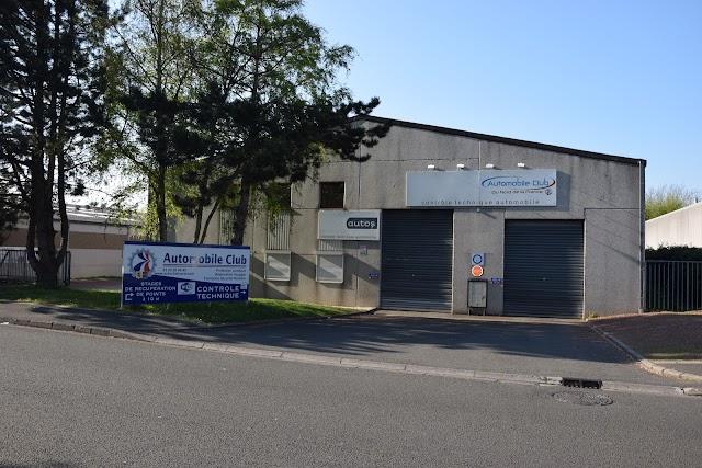 Automobile Club du Nord de la France