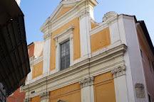 Santa Rita da Cascia alle Vergini, Rome, Italy