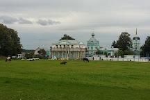 St. Michael's Church, Arkhangelskoye, Russia