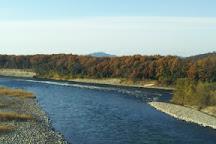 Kiso River, Inuyama, Japan