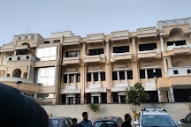 World Trade Park Pvt. Ltd, Jaipur, India