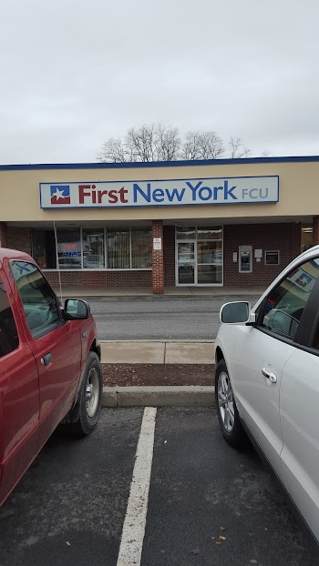 First New York Federal Credit Union Payday Loans Picture