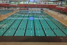 Royal Commonwealth Pool, Edinburgh, United Kingdom
