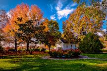 Shelter Gardens, Columbia, United States