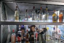 Mehanata - The Bulgarian Bar, New York City, United States