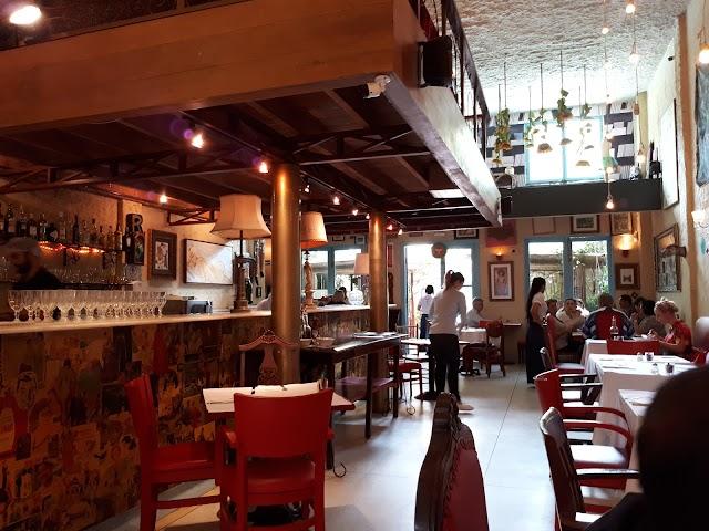 199 Vupabussu Restaurante E Bar