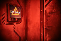 AIM - Revolutionary Escape Rooms, London, United Kingdom
