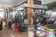 Hoi An Cloth Market, Hoi An, Vietnam