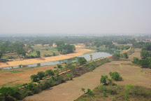 Daya River, Puri, India