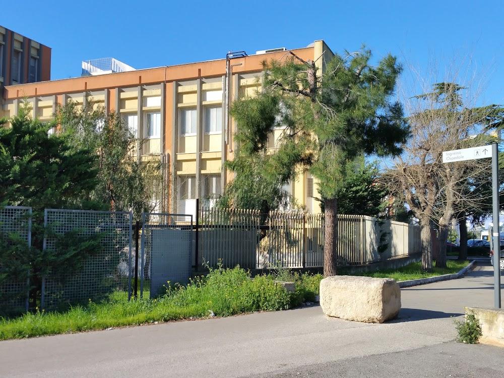 Ospedale Civile Vittorio Emanuele II