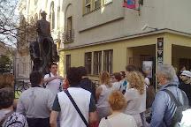 Guida Praga, Prague, Czech Republic