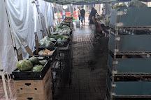 Manoa Marketplace Farmer's Market, Honolulu, United States