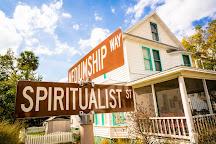 Cassadaga Spiritualist Camp, Cassadaga, United States