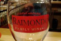 Raimondo Winery, Mountain Home, United States